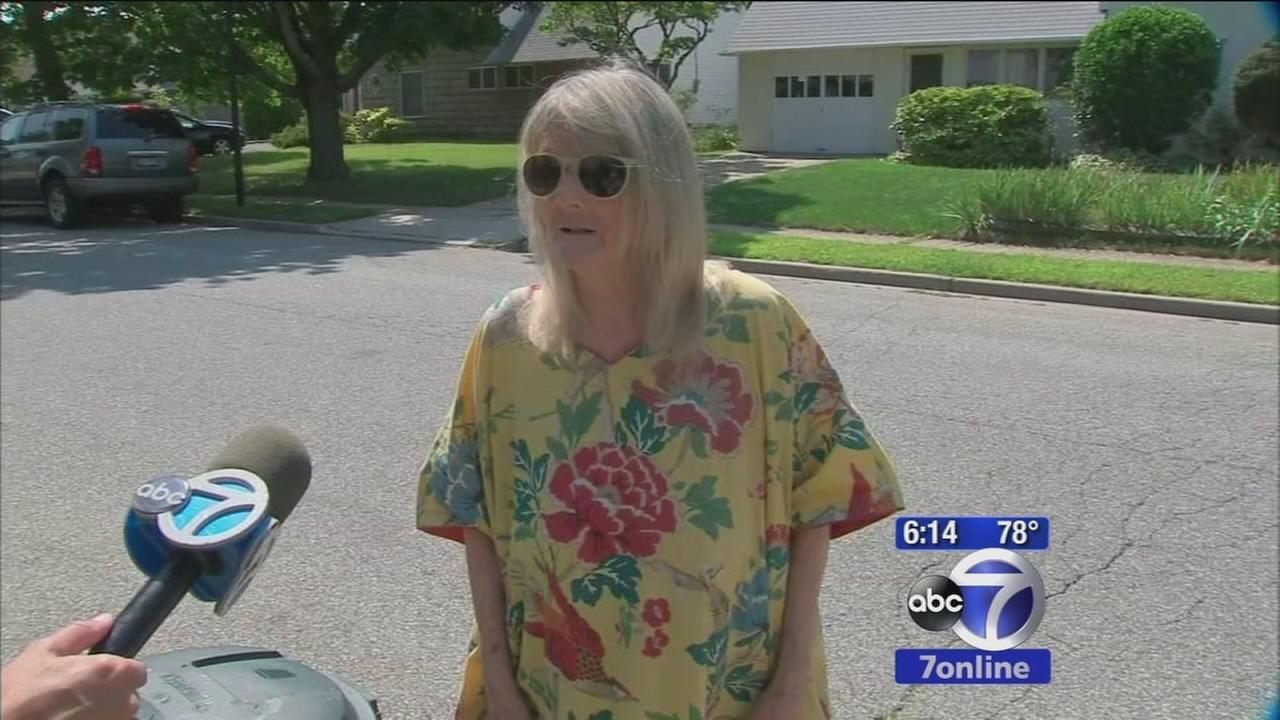 80-year-old woman victim of hit-and-run in Levittown