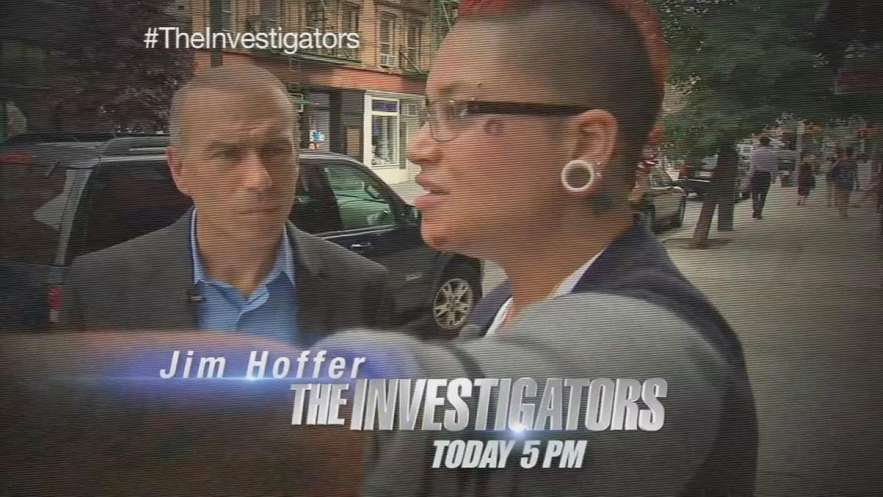 Investigation into police brutality today at 5