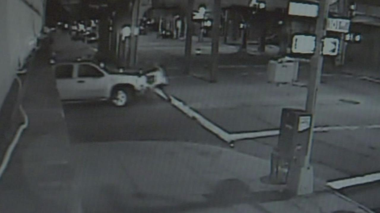 Man in Queens is a victim of hit-and-run