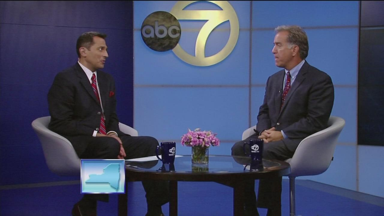Viewpoint on Aug. 3, 2014: Part 3