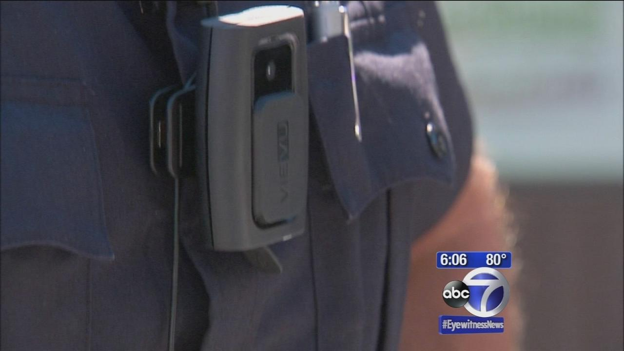Nassau County Police consider body dash cams
