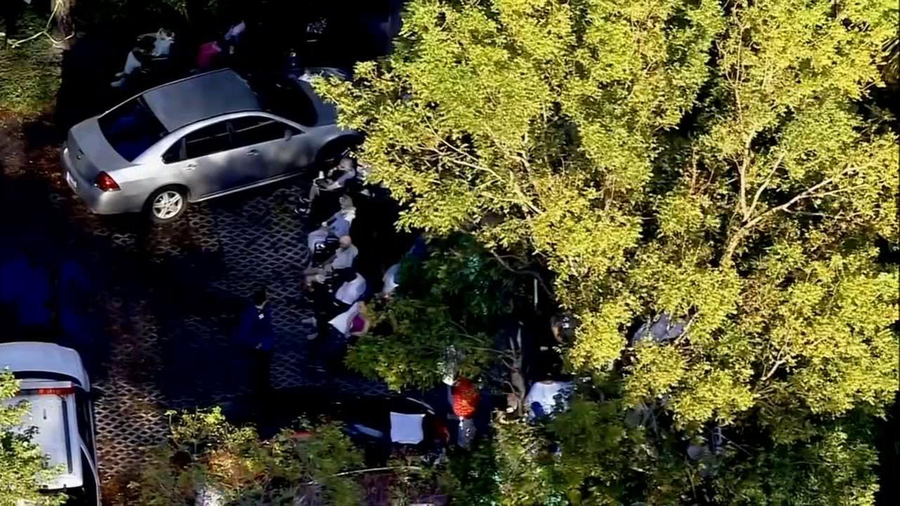 Florida nursing home evacuated after 5 found dead
