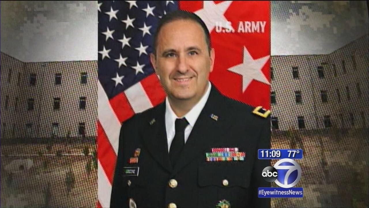 Two star general killed in Afghanistan