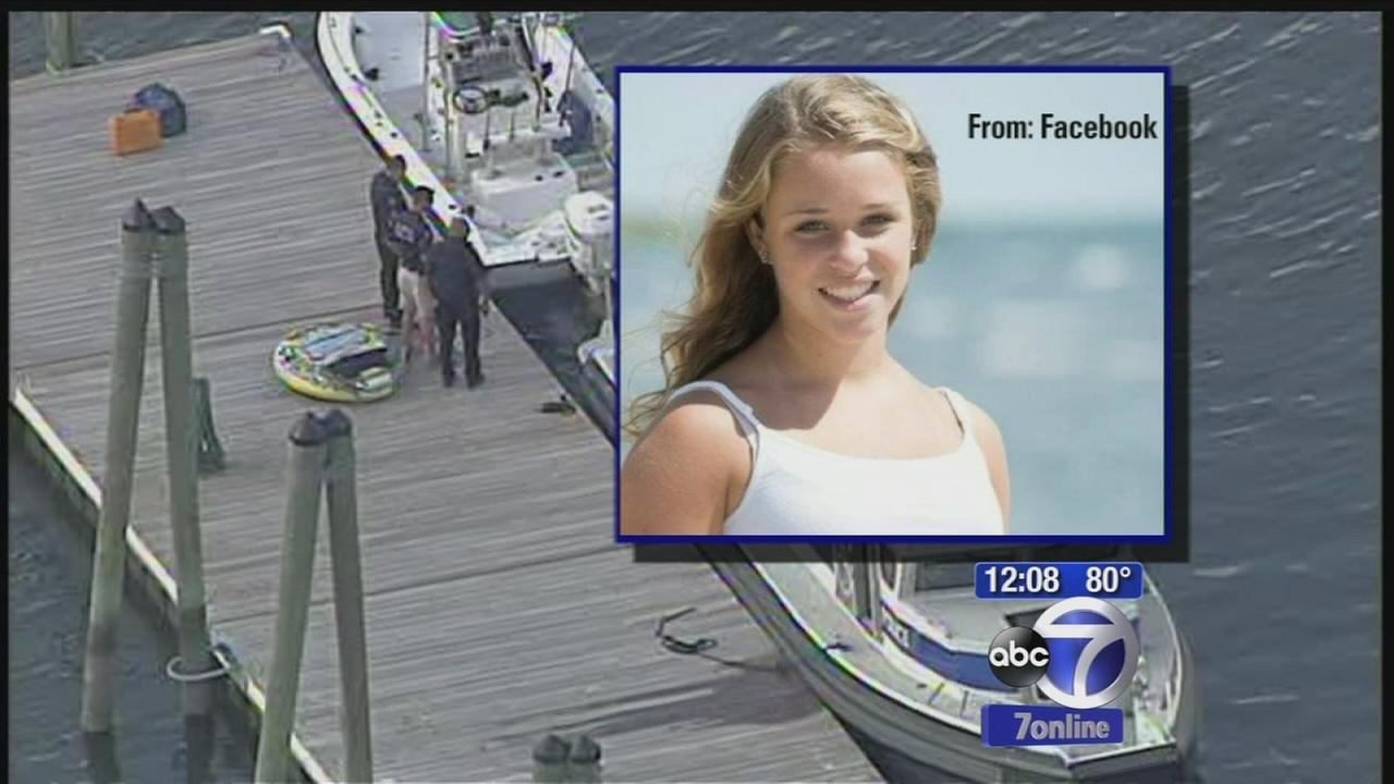 Victim identified after greenwich boating accident leaves 1 teen dead