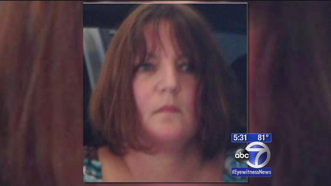 Mother arrested in 23-year-old cold case