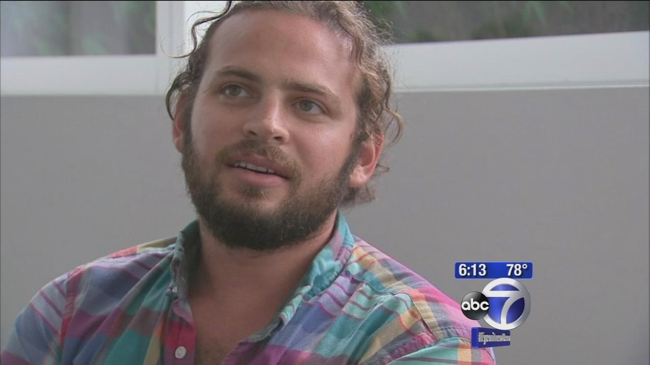 Patient talks about being quarantined during Ebola scare