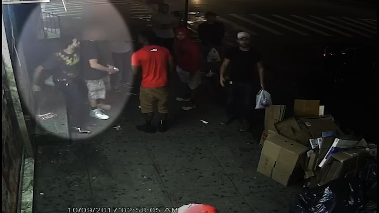 Police release video of suspects wanted in beating of Bronx teen