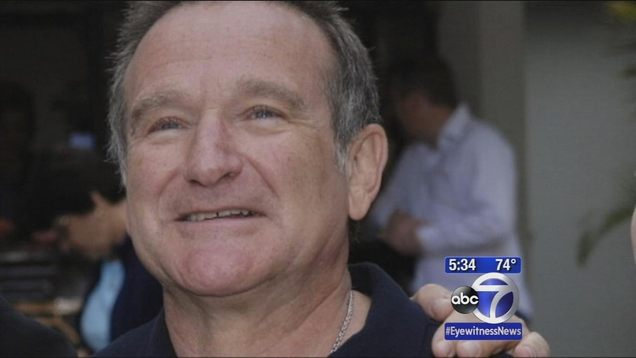 Robin Williams death reopens discussion on depression