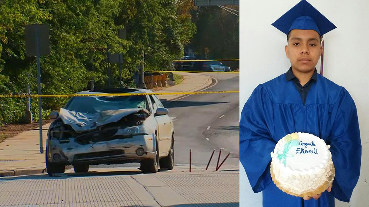 2nd teen dies in jersey city hit and run driver for 19 terrace ave jersey city nj