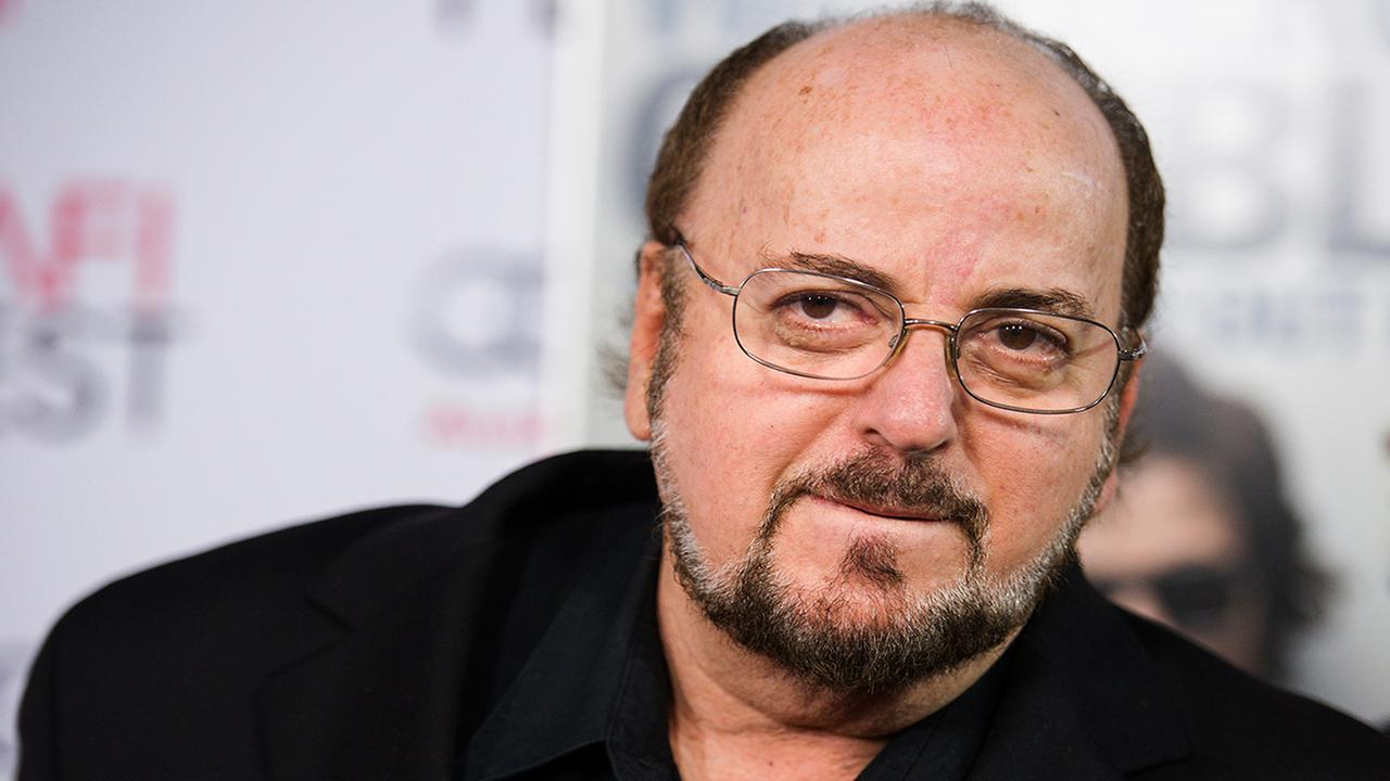 In this Nov. 10, 2014, photo, James Toback arrives at the 2014 AFI Fest - The Gambler in Los Angeles.  (Photo by Richard Shotwell/Invision/AP)