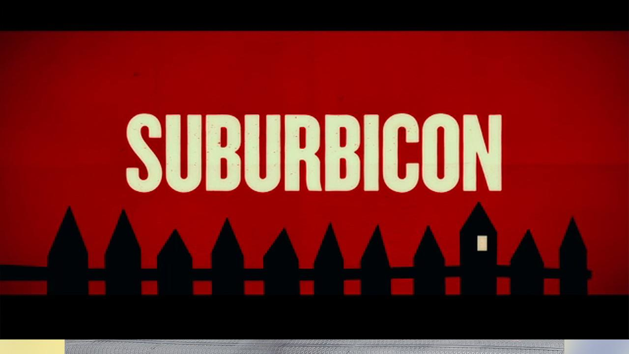 suburbicon movie review