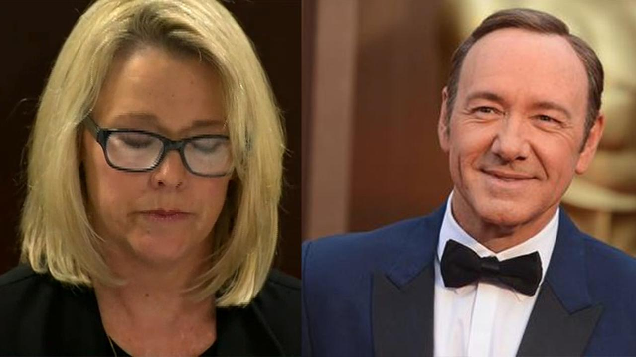 kevin spacey heather unruh