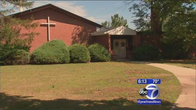 Dramatic development in plan to undocumented children at church
