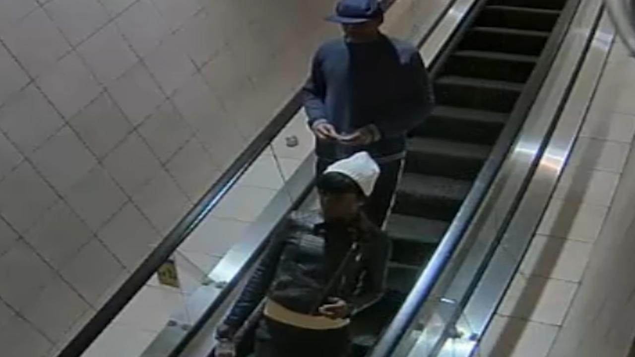 Suspects wanted in engagement ring thefts in NYC