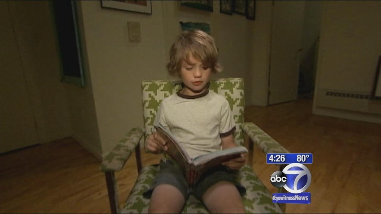 Mom sparks controversy by letting 7-year-old stay home alone