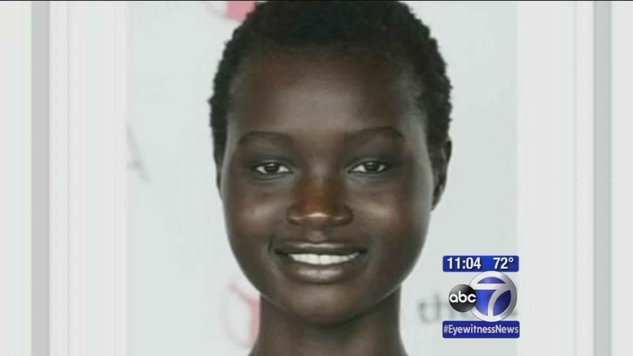 Fashion model found alive after disappearing 10 days ago