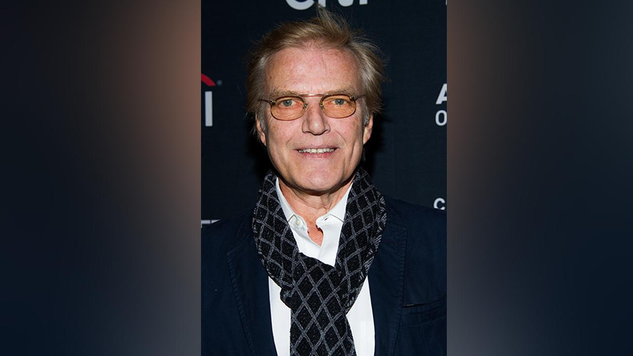 Peter Martins attends the premiere of the AOL On original series city.ballet. on Monday, Nov. 4, 2013 in New York. (Photo by Charles Sykes/Invision/AP)