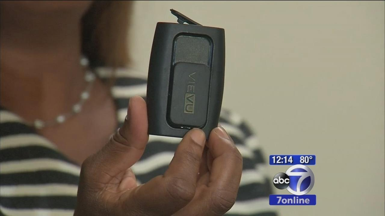 New York councel woman pushes for NYPD body cameras