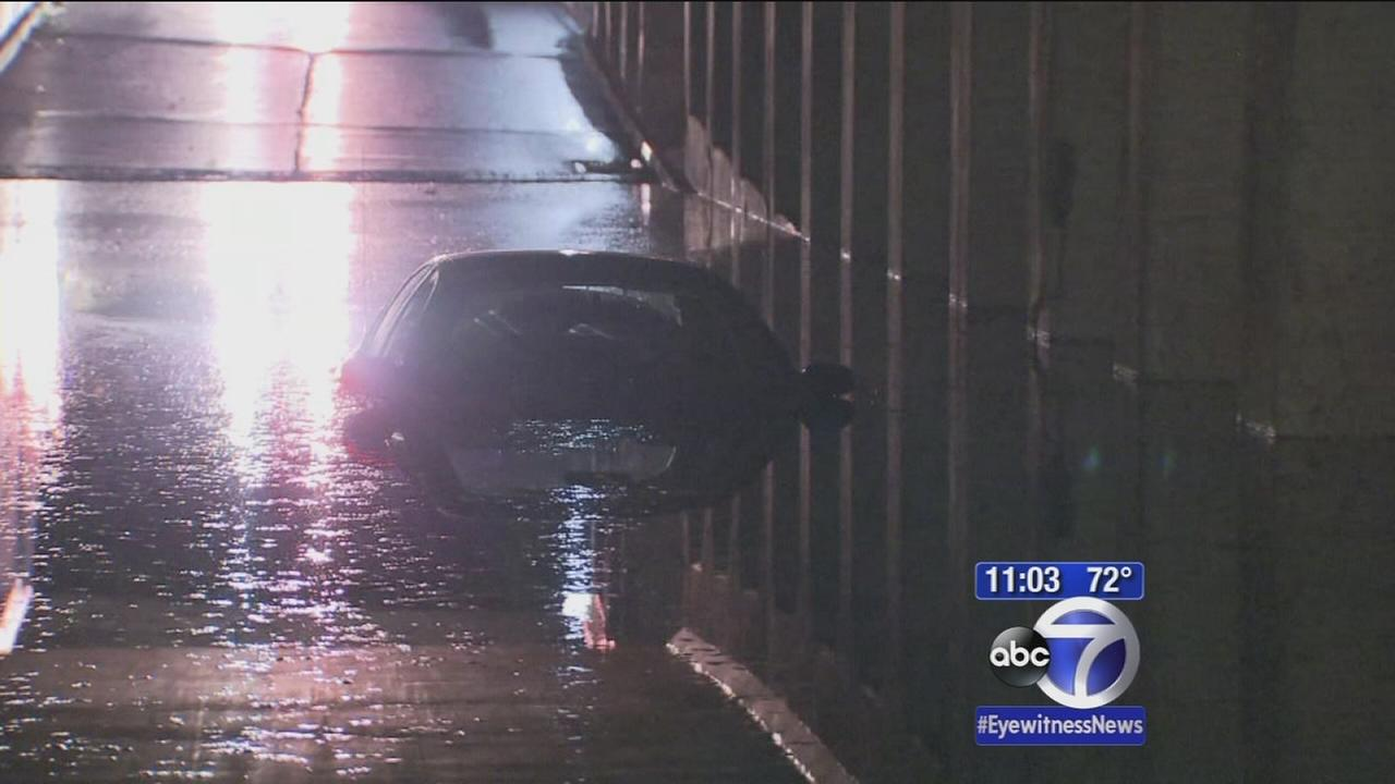 Port Jervis hit hard with flooding after storm