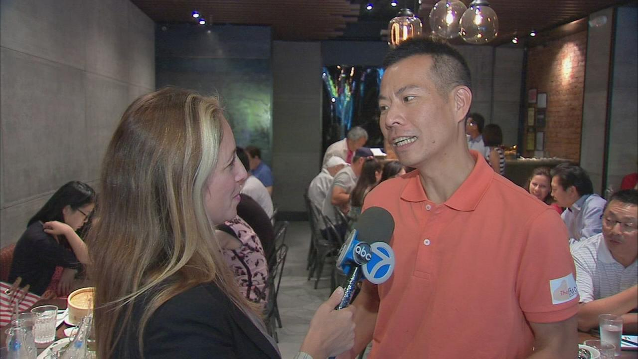 WEB EXTRA: Richard Lam discusses his 7 favorite ingredients to cook with