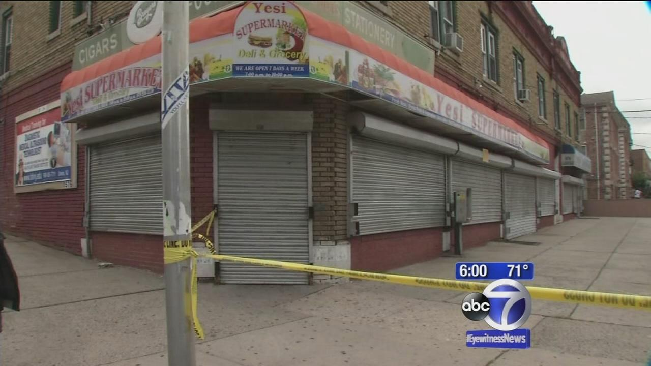 Well-known store owner found shot to death