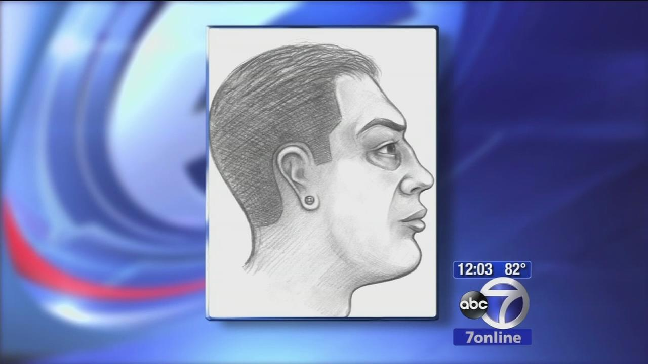 Search is on for sexual predator iin Queens