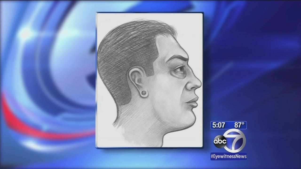 Search for assault suspect in Queens