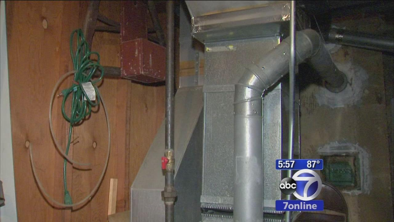 Homeowner battles plumber for refund