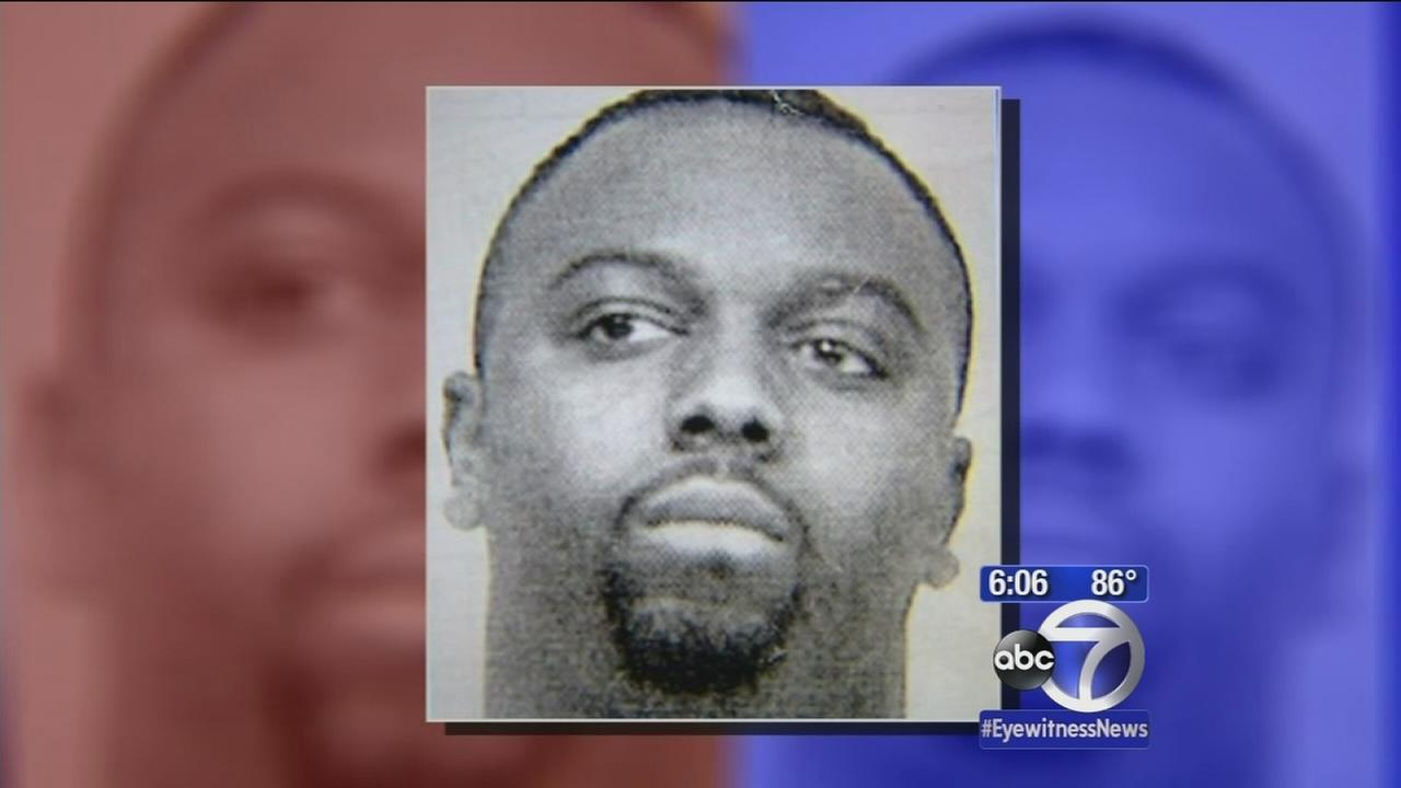 Fugitive captured after shootout in Queens