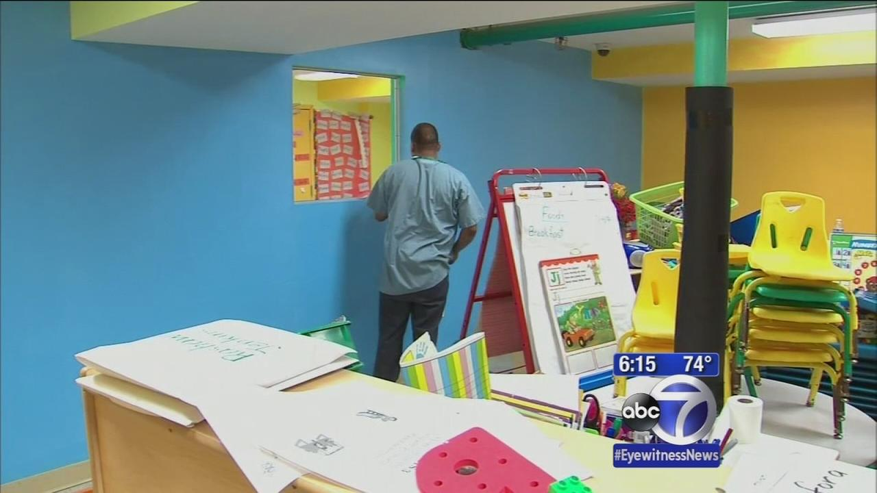 Push to enroll students in pre-kindergarten