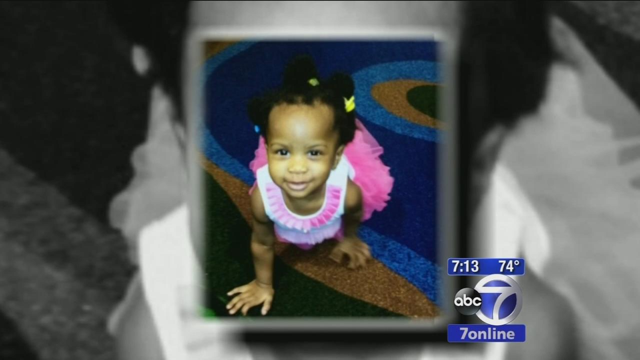 Toddler dies after daycare pickup; police investigate
