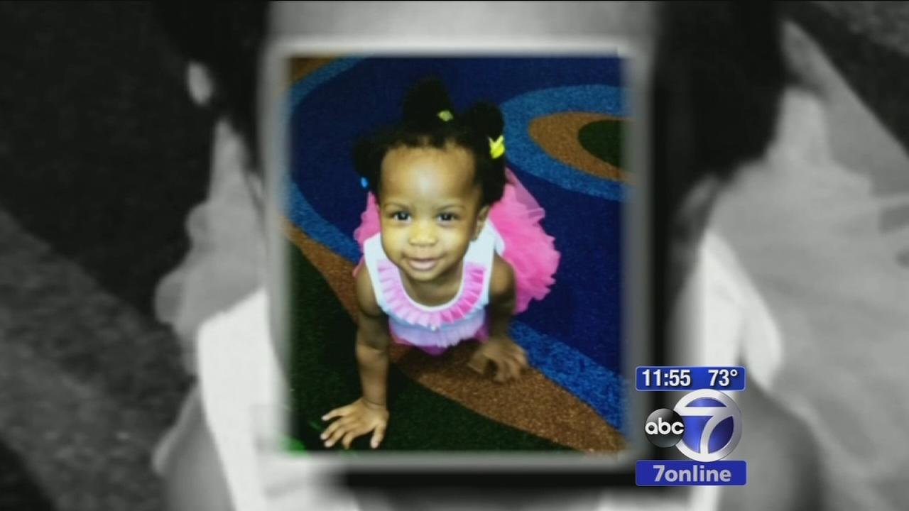 NYPD investigating Queens babys death after day care