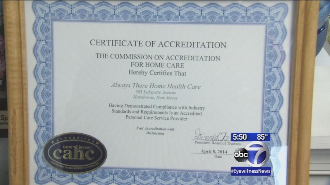 Nys home health aide certification avie home become a certified home health aide contact us free 7 1betcityfo Images