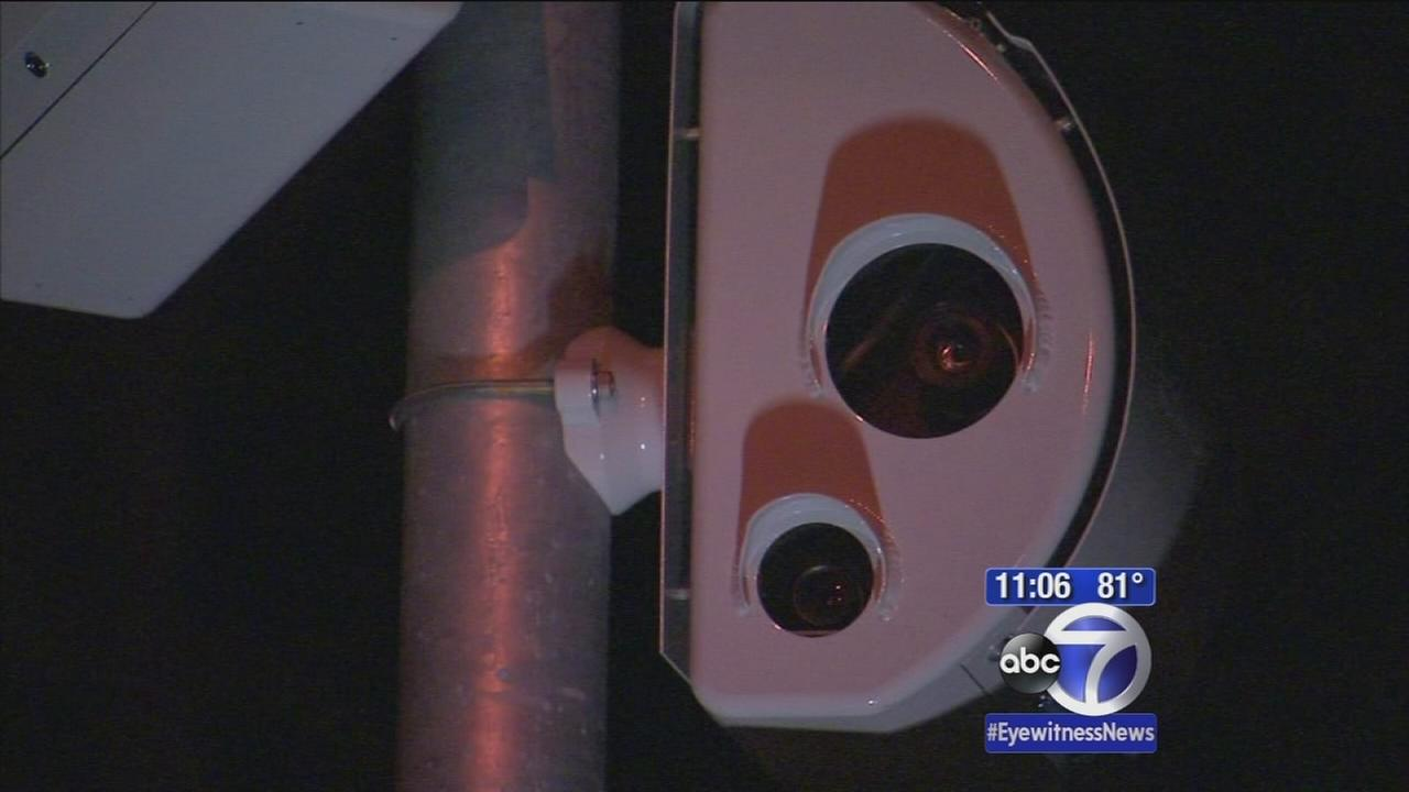 School-zone speed cameras to operate again in Nassau County