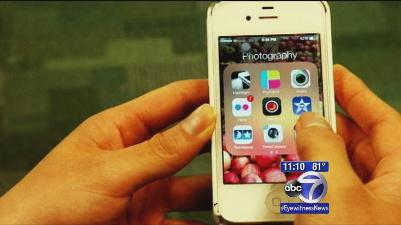Is your smartphone safe? Nude photo scandal raises security concerns