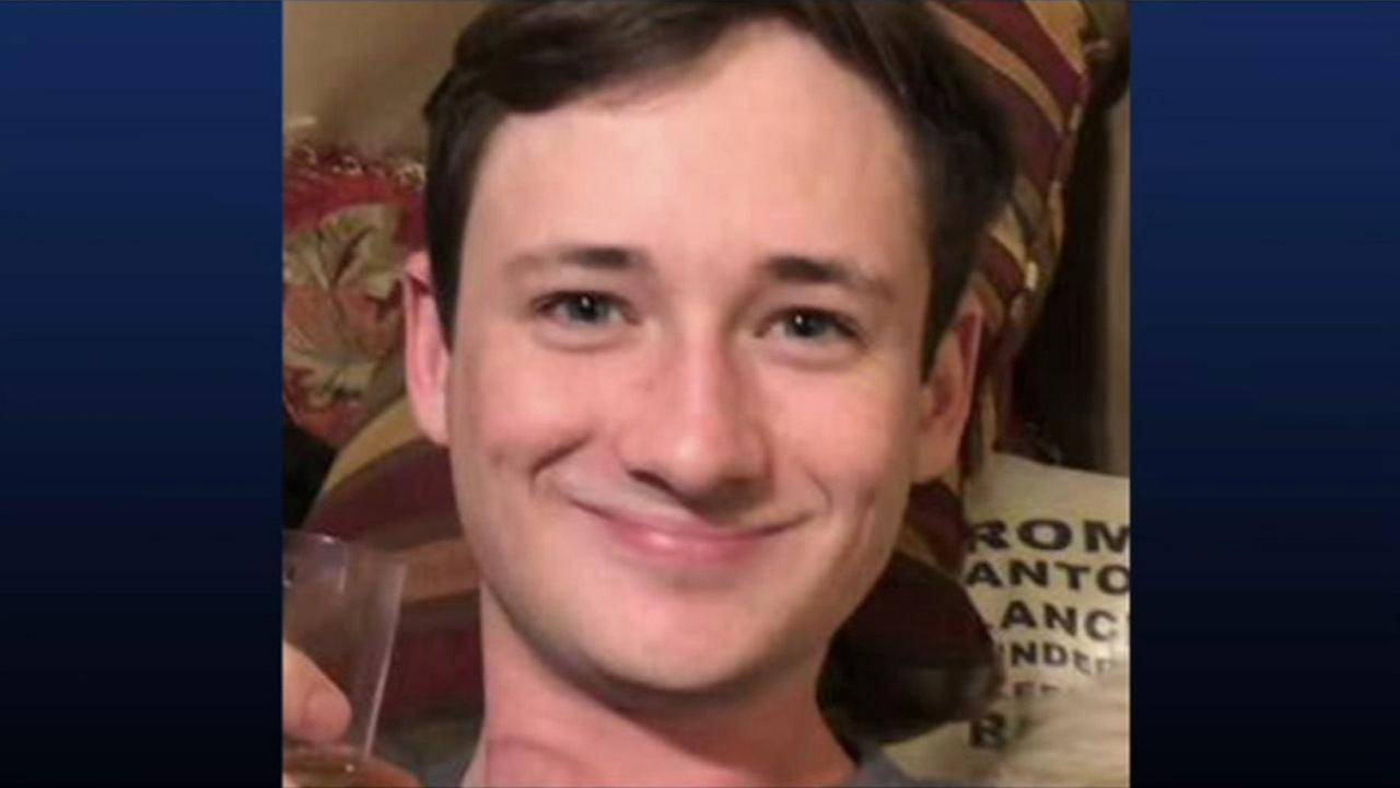 Body of missing college student found in California park