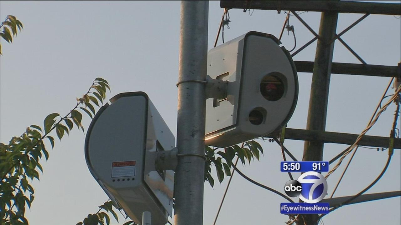 New cameras to promote safety coming to New York
