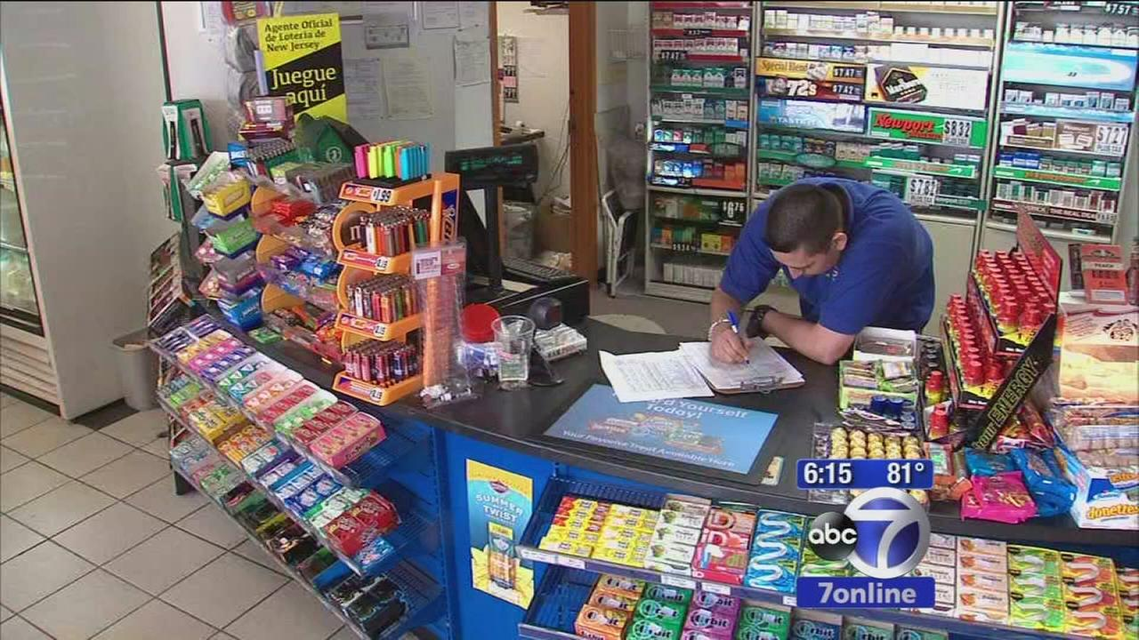 Whos the winner?  NJ Powerball ticket to expire soon