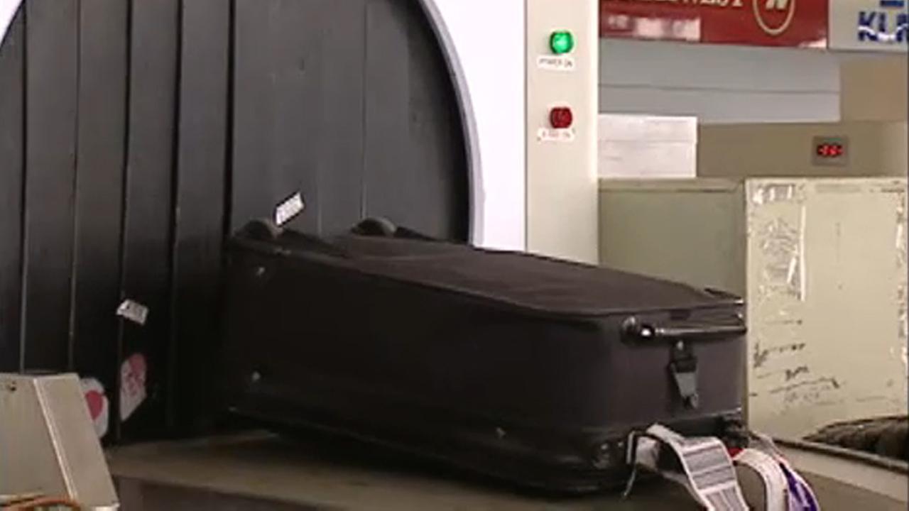 houston airport arrivals