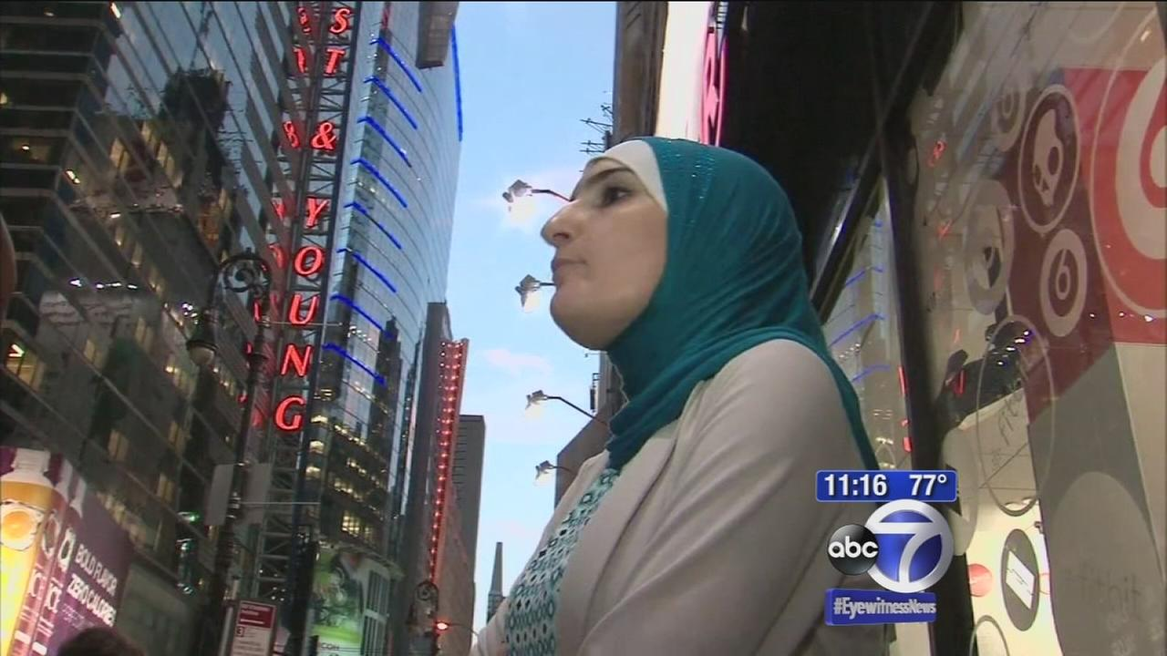 Leader of Arab American association attacked in Brooklyn bias crime