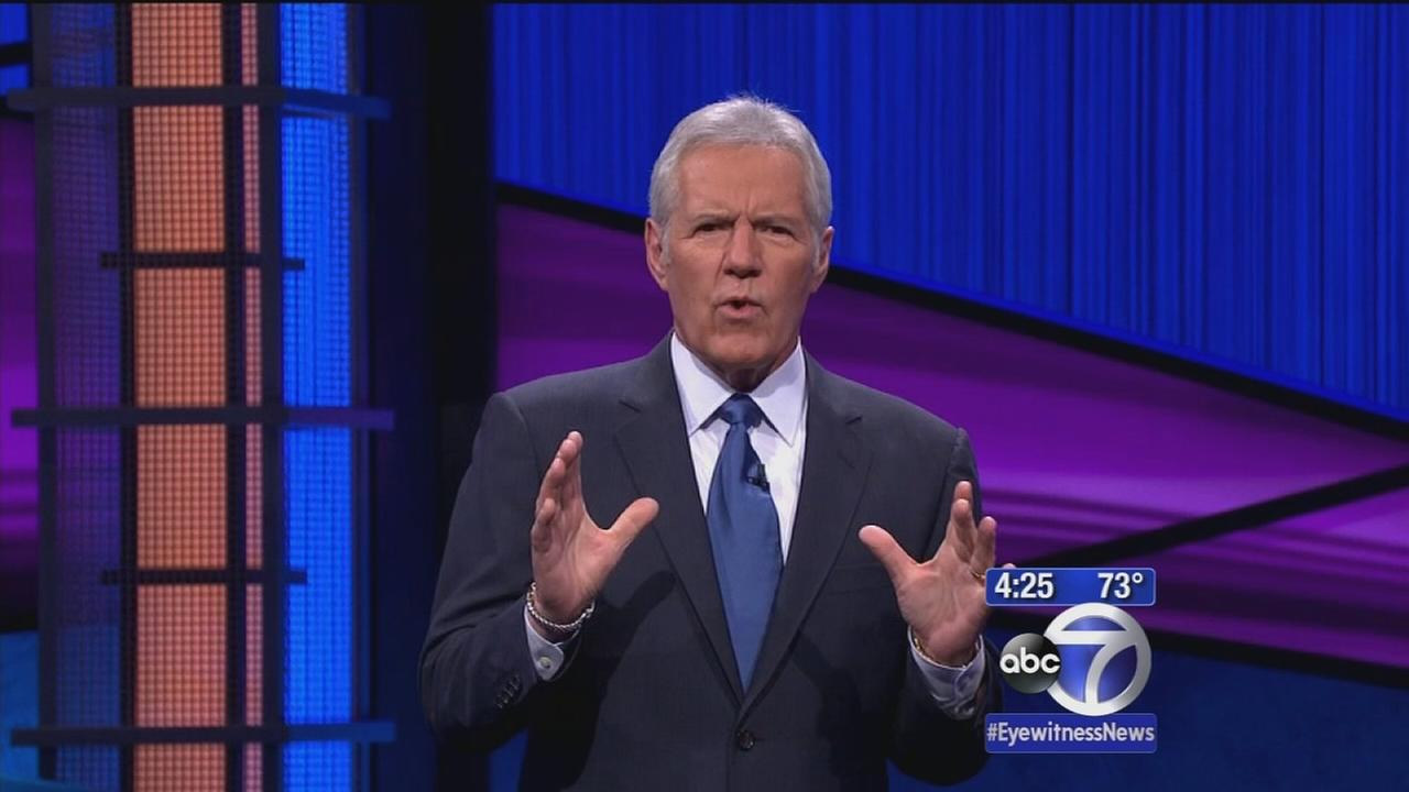 Daytime Jeopardy comes to Channel 7