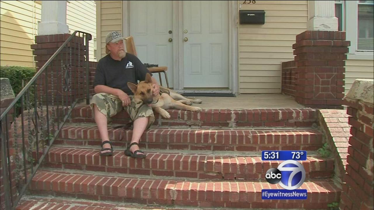 Veteran, service dog thrown out of Subway restaurant in NJ