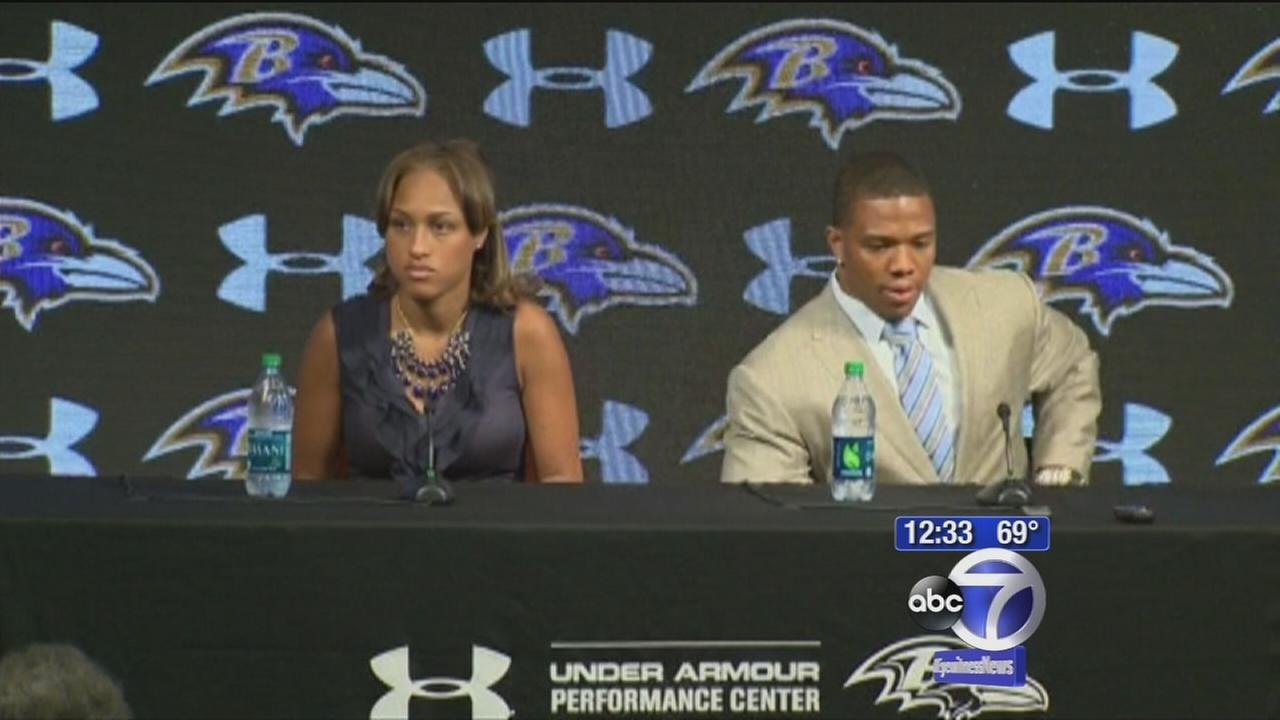 domestic violence on ray rice essay Ramiah mcray professor jones reng 92 11 october 2014 domestic abuse involving ray rice ray rice a former football player for the ravens was convicted of.
