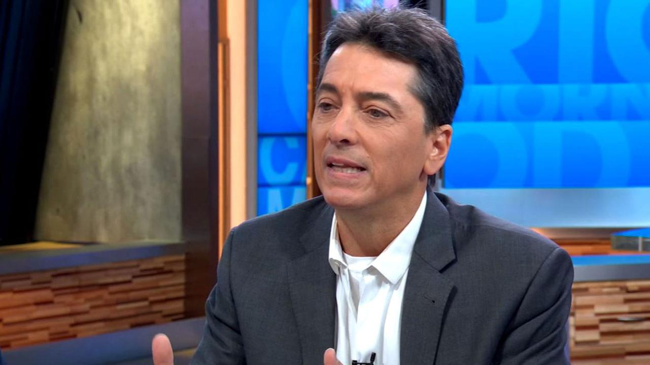 DA not charging Scott Baio in sex assault case because statute expired