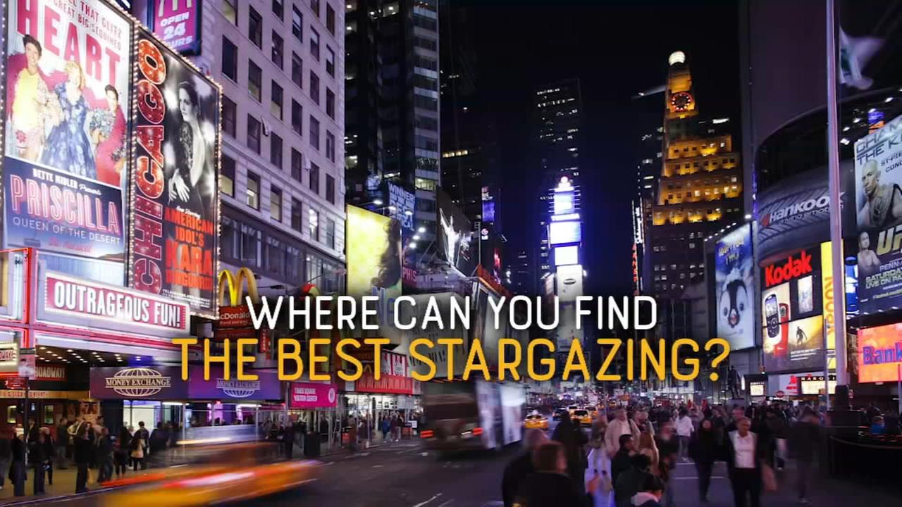 Where to go star-gazing on Broadway