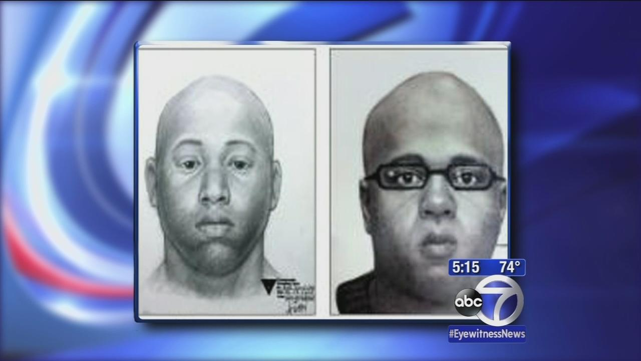 Two wanted in repeated attack on women in New Jersey