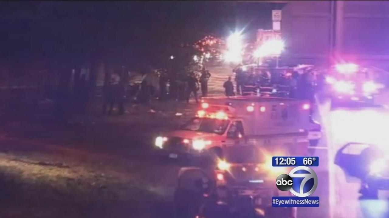 Investigation into fatal crash on Bronx River Parkway