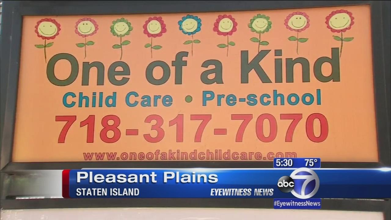 Stealing, forgery and unsafe conditions found at several daycares