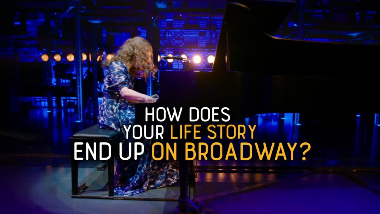 Simply NY: How the Carole King story made it to Broadway