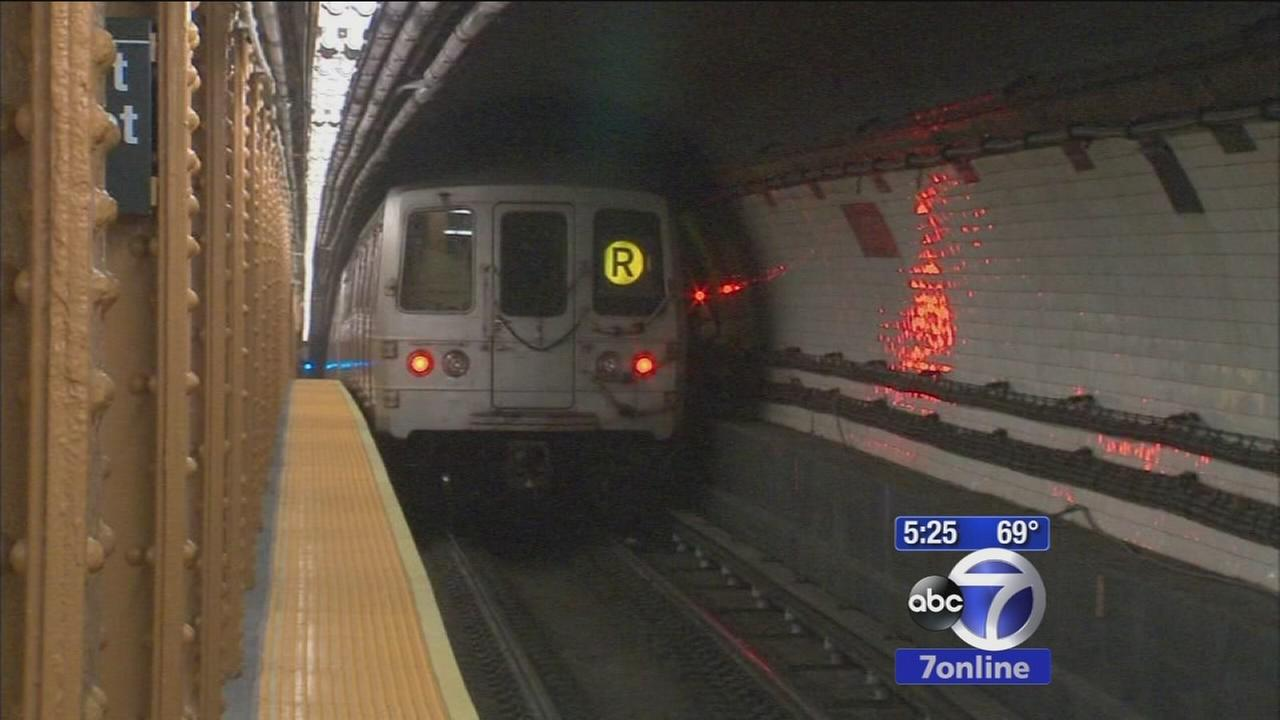 R train up and running between Manhattan and Brooklyn